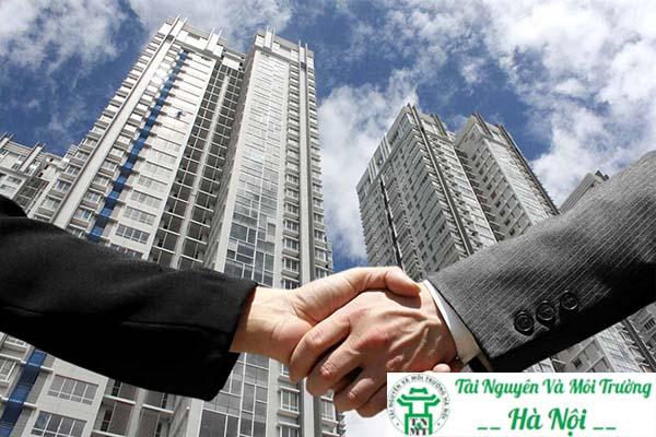 Tư vấn dịch vụ chuyển nhượng dự án tại Hà Nội