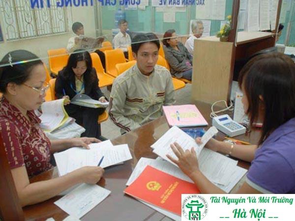 tư vấn quy định cấp sổ đỏ tại Hà Nội