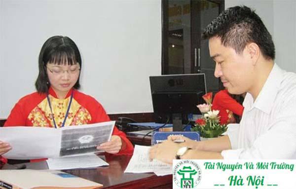 các trường hợp cấp sổ đỏ tại Hà Nội
