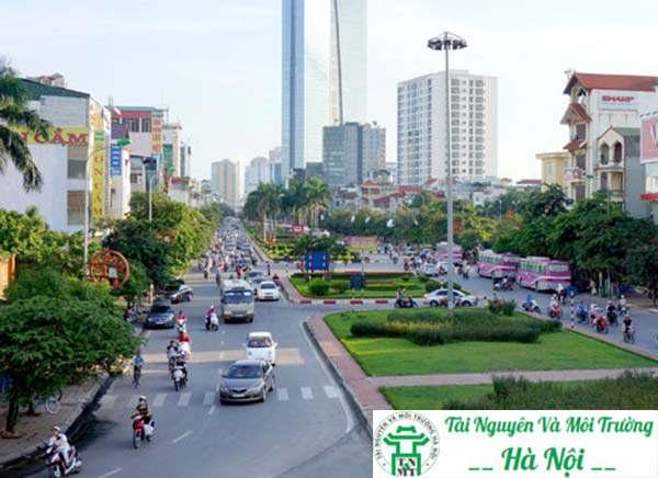 dịch vụ đo đạc quận Ba Đình nhanh nhất