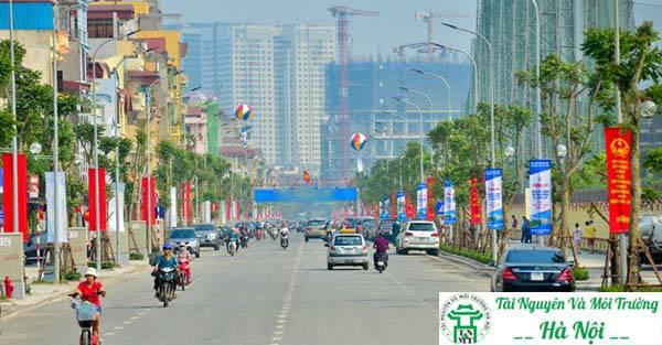 dịch vụ đo đạc quận Hoàng Mai Uy Tín
