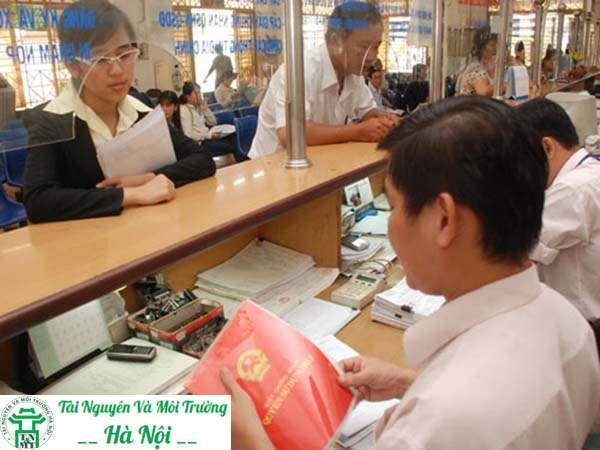 làm sổ đỏ tại Hà Nội nhanh giá rẻ