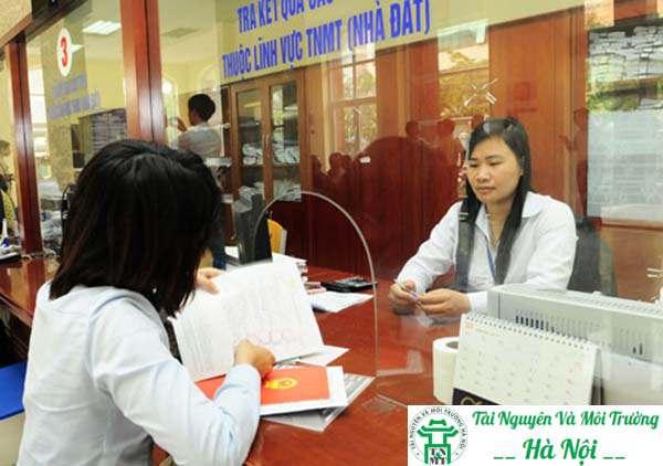 tư vấn làm sổ đỏ tại Hà Nội