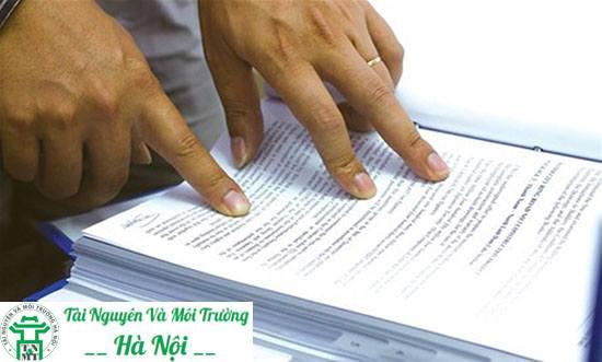 Dịch vụ lập hồ sơ chuyên nghiệp tại Hà Nội