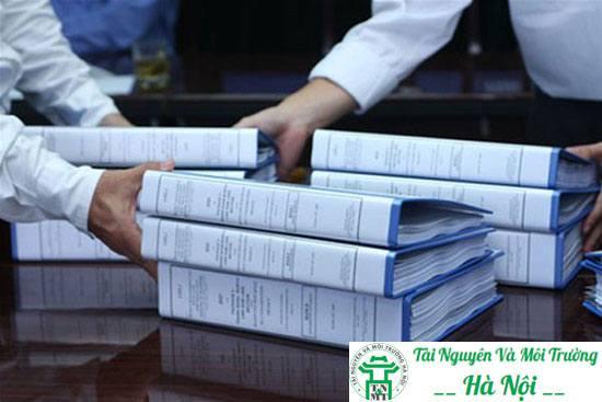 Dịch vụ lập hồ sơ uy tín tại Hà Nội