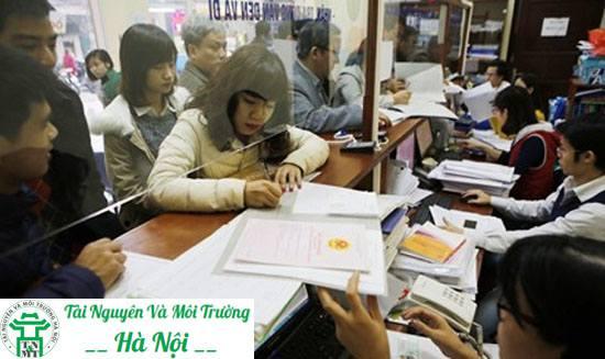 dịch vụ làm sổ đỏ quận Hoàng Mai