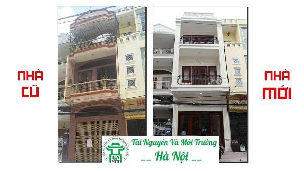 Bạn sẽ chọn nhà cũ hay nhà mới ?