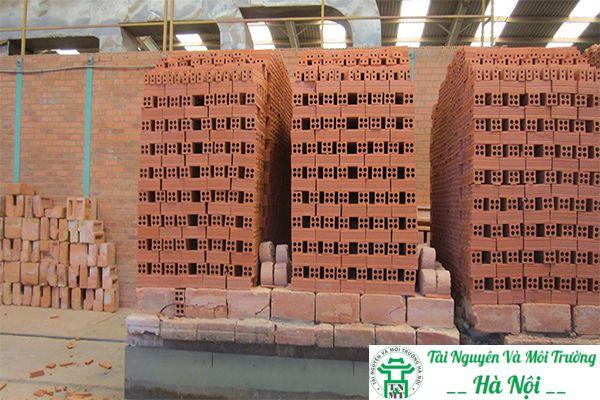 Vật liệu xây nhà