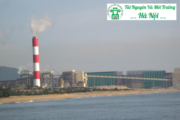 Formosa đứng đầu các vụ gây ô nhiễm biển năm 2016