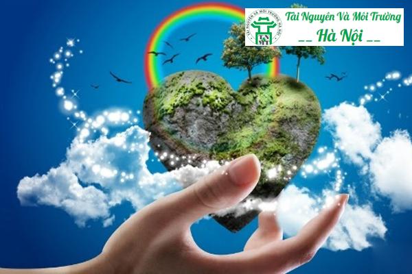 Bảo vệ môi trường sống của chúng ta